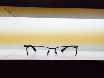キャラが際立つメガネ その29~JAPONISM JN-596