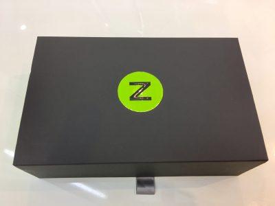 補聴器用充電池キット 「Z-POWER」