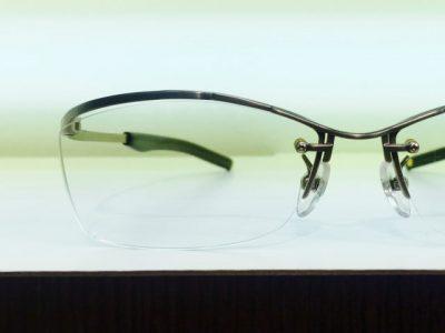 キャラが際立つメガネ その31~999,9 O-40T