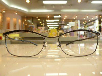 S・Kのおすすめメガネ