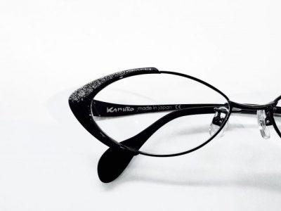 キャラが際立つメガネ その34~KAMURO flow