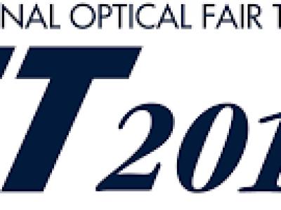 IOFT2017 ~第30回国際メガネ展~