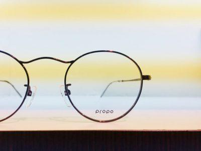 キャラが際立つメガネ その39 〜propo PHIL