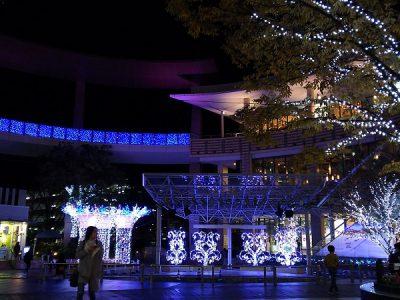 メリークリスマス at ららぽーと横浜