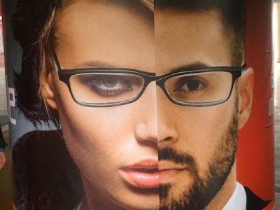 台湾へメガネの展示会に行ってきました。
