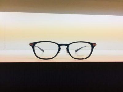 キャラが際立つメガネ その42~OLIVER PEOPLES  Hadley