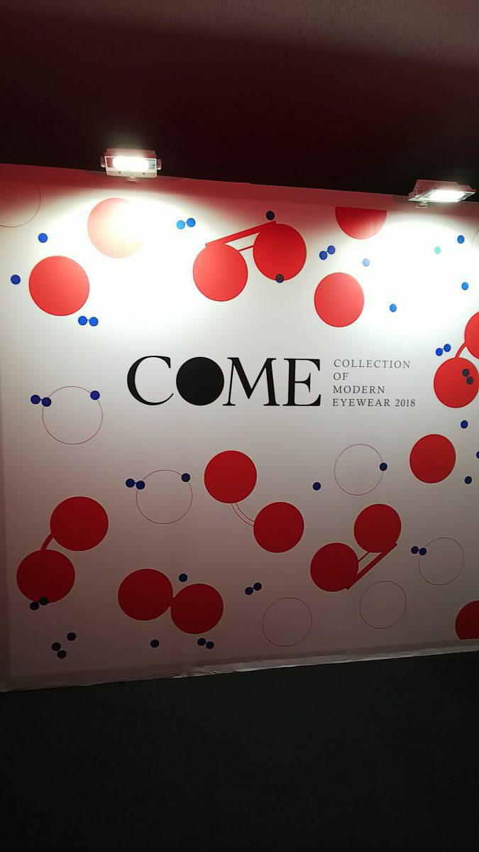 春の展示会 WOF&COMEに行ってきました(^^)