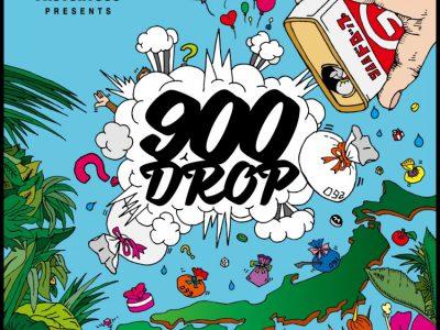 FACTORY900(ファクトリー900)イベント「900 DROP」終了いたしました。